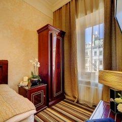 Бутик-отель Золотой Треугольник комната для гостей фото 12