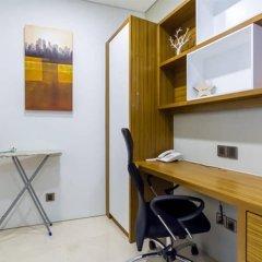 Отель Vortex KLCC Apartments Малайзия, Куала-Лумпур - отзывы, цены и фото номеров - забронировать отель Vortex KLCC Apartments онлайн удобства в номере