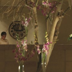 Отель Movenpick Resort & Spa Dead Sea интерьер отеля фото 2