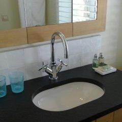 Отель B&B The Herring's Residence ванная фото 2