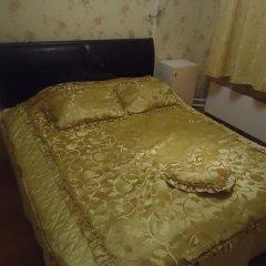 Парк Хостел Новосибирск комната для гостей фото 4