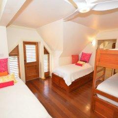 Отель Tallawah Villa, Silver Sands Jamaica 7BR детские мероприятия фото 2