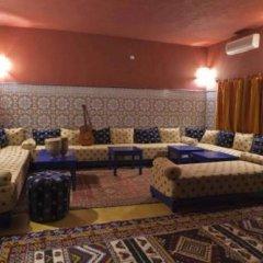 Отель Riad Ali Марокко, Мерзуга - отзывы, цены и фото номеров - забронировать отель Riad Ali онлайн развлечения