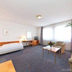 Novum Apartment Hotel am Ratsholz Leipzig комната для гостей фото 2
