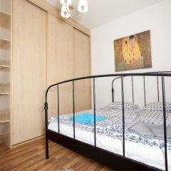 Апартаменты Old Prague Apartment Прага комната для гостей