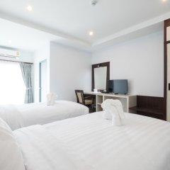Отель Sita Krabi Hotel Таиланд, Краби - отзывы, цены и фото номеров - забронировать отель Sita Krabi Hotel онлайн комната для гостей фото 5