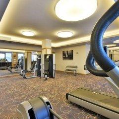 Suite Hotel Sofia фитнесс-зал фото 2