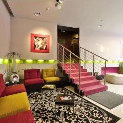 Отель Best Western Cinemusic Hotel Италия, Рим - 2 отзыва об отеле, цены и фото номеров - забронировать отель Best Western Cinemusic Hotel онлайн детские мероприятия