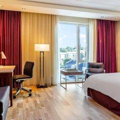Отель Radisson Blu Alna Осло комната для гостей фото 5