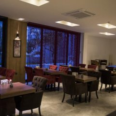 Kalevera Hotel гостиничный бар