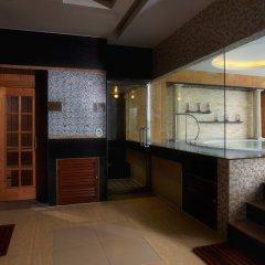 Отель Melia Hanoi сауна