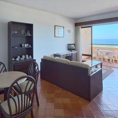 Отель Dom Pedro Meia Praia спа