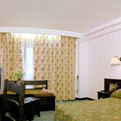 Отель Orphey комната для гостей