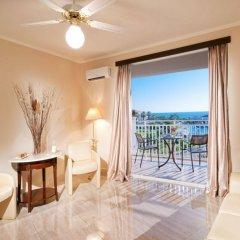 Отель Labranda Sandy Beach Resort - All Inclusive комната для гостей фото 2