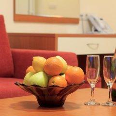 Relax Coop Hotel Велико Тырново в номере фото 2