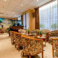 Отель Belta Париж интерьер отеля фото 2