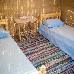 Отель Wishwashi Camp & Resort сауна