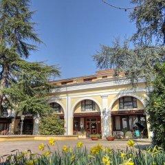 Отель El Rustego Италия, Рубано - отзывы, цены и фото номеров - забронировать отель El Rustego онлайн