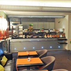 Отель Design Hotel F6 Швейцария, Женева - отзывы, цены и фото номеров - забронировать отель Design Hotel F6 онлайн питание фото 2