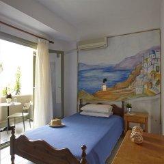 Отель Kafouros Hotel Греция, Остров Санторини - отзывы, цены и фото номеров - забронировать отель Kafouros Hotel онлайн фото 2