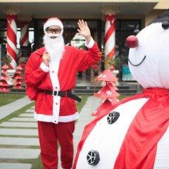 Отель Phu Thinh Boutique Resort & Spa детские мероприятия фото 3