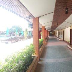 Отель Sabai Resort Pattaya парковка