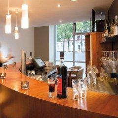 Victor's Residenz-Hotel Berlin Tegel гостиничный бар