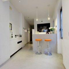 Отель Urben Suites Apartment Design Италия, Рим - 1 отзыв об отеле, цены и фото номеров - забронировать отель Urben Suites Apartment Design онлайн фото 2