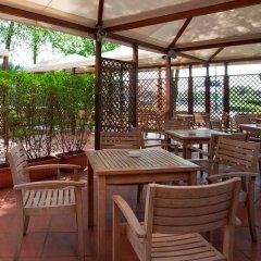 Отель Holiday Inn Venice Mestre-Marghera Маргера гостиничный бар