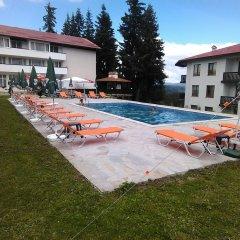 Hotel Panorama Pamporovo бассейн фото 3