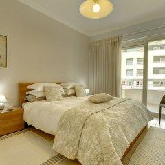 Отель Luxury Apartment inc Pool & Views Мальта, Слима - отзывы, цены и фото номеров - забронировать отель Luxury Apartment inc Pool & Views онлайн комната для гостей фото 2
