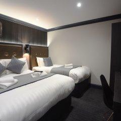Отель House Of Toby Лондон комната для гостей фото 13