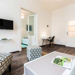 Отель Holiday & Business Apartments Vienna Австрия, Вена - отзывы, цены и фото номеров - забронировать отель Holiday & Business Apartments Vienna онлайн комната для гостей фото 5