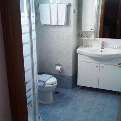 Отель Faros II ванная