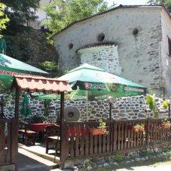 Отель Guest House Chinarite Болгария, Сандански - отзывы, цены и фото номеров - забронировать отель Guest House Chinarite онлайн фото 30