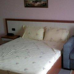 Отель Ylli i Detit Hotel Албания, Дуррес - отзывы, цены и фото номеров - забронировать отель Ylli i Detit Hotel онлайн комната для гостей фото 3