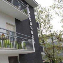Отель Brennero балкон фото 2