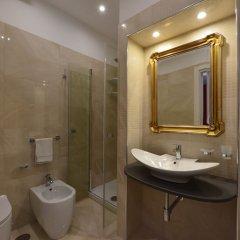 Отель Fabio Dei Velapazza Luxury Guest House ванная