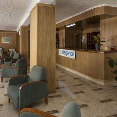 Отель Elegance Playa Arenal III интерьер отеля фото 2