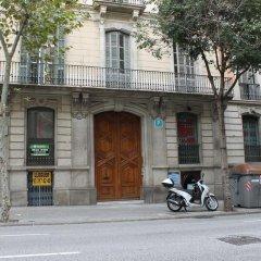 Отель Hostal Barcelona Centro Испания, Барселона - отзывы, цены и фото номеров - забронировать отель Hostal Barcelona Centro онлайн фото 9