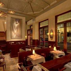 Kimpton Sir Francis Drake Hotel спа