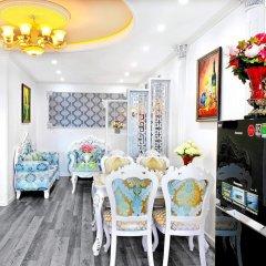 Отель 999 CONDOTEL Muong Thanh Vien Trieu Нячанг питание фото 2