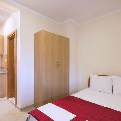 Отель KONTE комната для гостей фото 4