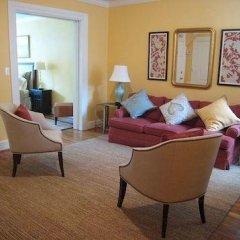 Отель Dupont Circle Lux Вашингтон комната для гостей фото 2