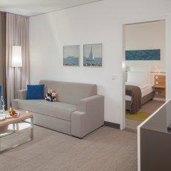 Dorint Hotel Hamburg Eppendorf комната для гостей фото 4