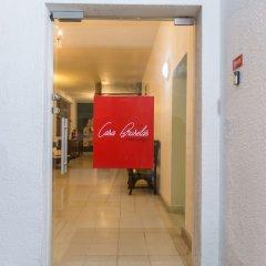 Отель Casa Bruselas Clasica интерьер отеля фото 3
