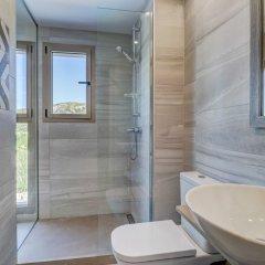 Отель Hoposa Pollentia - Adults Only ванная фото 2