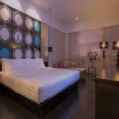 GuangShen Hotel ShenZhen Шэньчжэнь комната для гостей фото 3