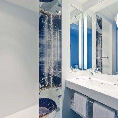 Отель Mercure Centre Notre Dame Ницца ванная фото 2