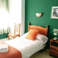 Отель Costa Andaluza Испания, Мотрил - отзывы, цены и фото номеров - забронировать отель Costa Andaluza онлайн комната для гостей фото 4